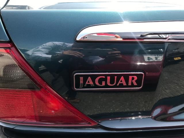 「ジャガー」「ジャガー」「セダン」「福岡県」の中古車8