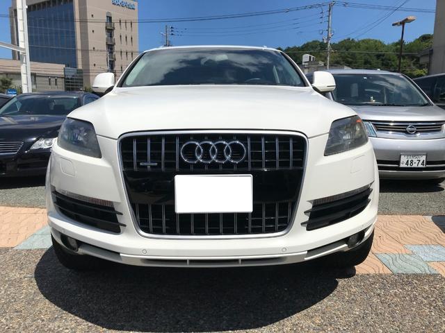 「アウディ」「アウディ Q7」「SUV・クロカン」「福岡県」の中古車2