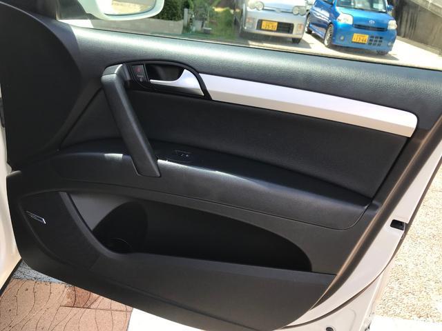 「アウディ」「アウディ Q7」「SUV・クロカン」「福岡県」の中古車18