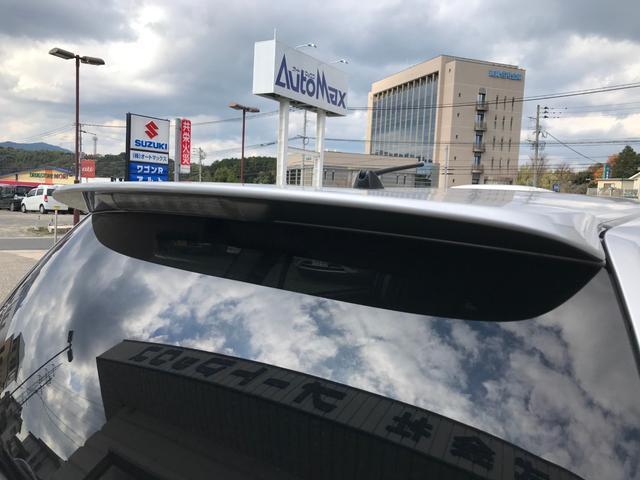「トヨタ」「カローラフィールダー」「ステーションワゴン」「福岡県」の中古車8