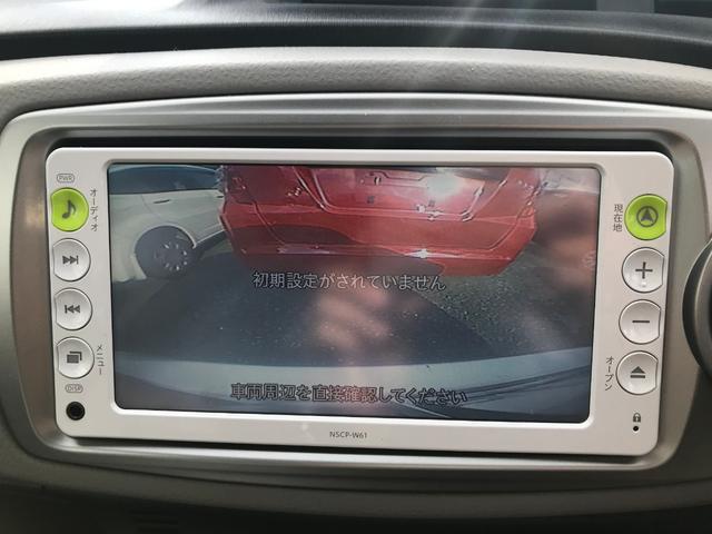 「トヨタ」「ヴィッツ」「コンパクトカー」「福岡県」の中古車18