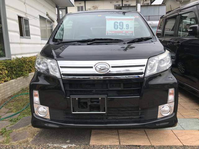 「ダイハツ」「ムーヴ」「コンパクトカー」「福岡県」の中古車2