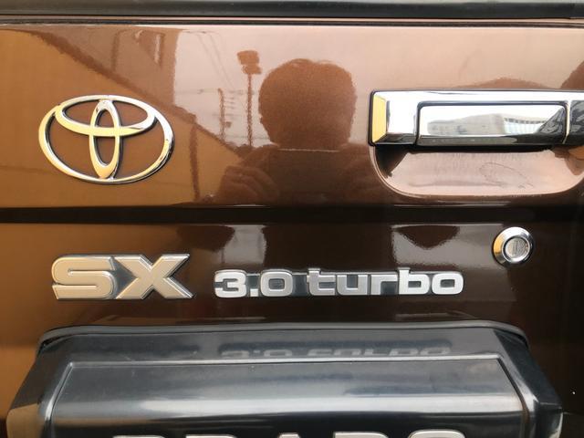 「トヨタ」「ランドクルーザープラド」「SUV・クロカン」「福岡県」の中古車15