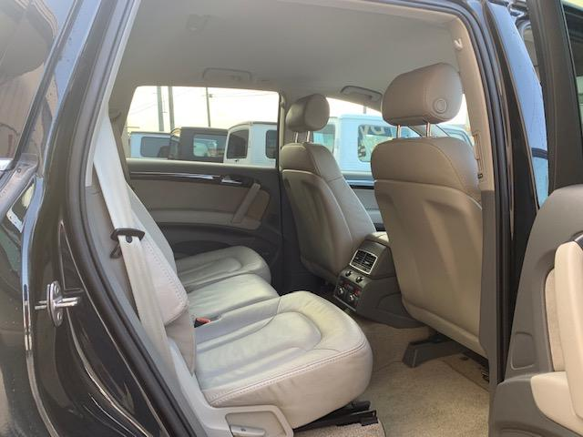 「アウディ」「アウディ Q7」「SUV・クロカン」「福岡県」の中古車11