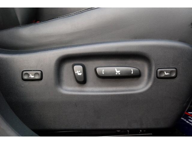 レクサス RX 450h バージョンL ワンオーナー 黒革 HDD Fエアロ