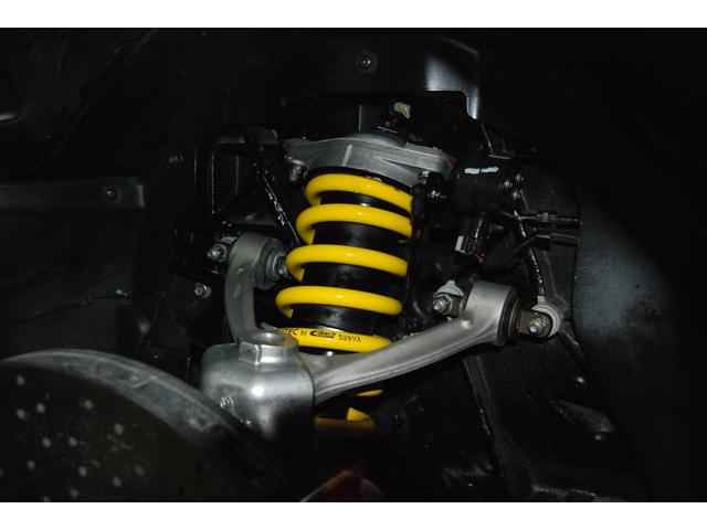 フェラーリ フェラーリ 599 XX&GTO仕様フルカスタムOP&カスタムパーツ600万円付