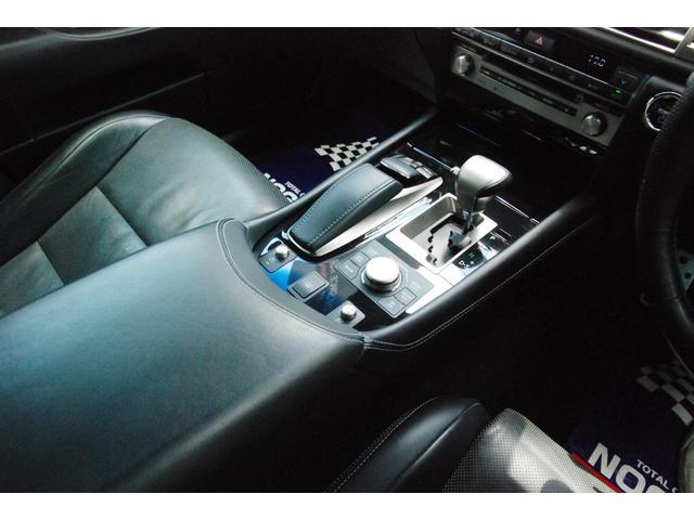 レクサス LS LS600hFスポーツ TOMSコンプリート フルオプション