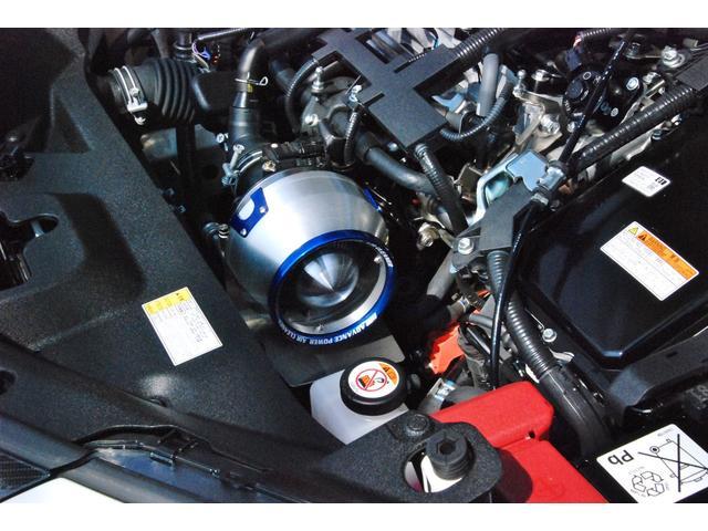 トヨタ C-HR ハイブリッドG K-SPECコンプリートフルカスタムVerR