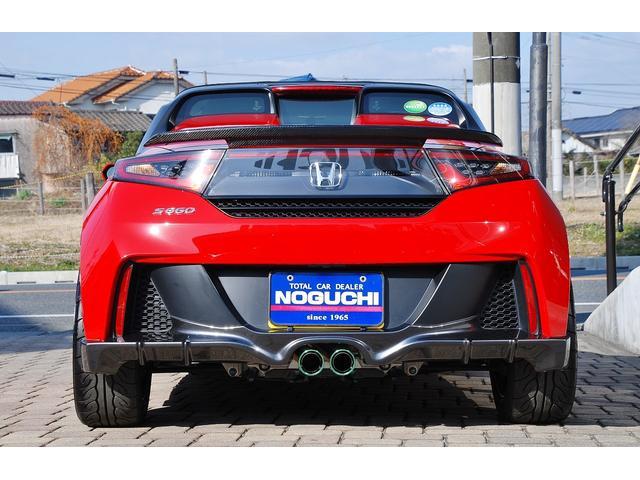 「ホンダ」「S660」「オープンカー」「福岡県」の中古車12