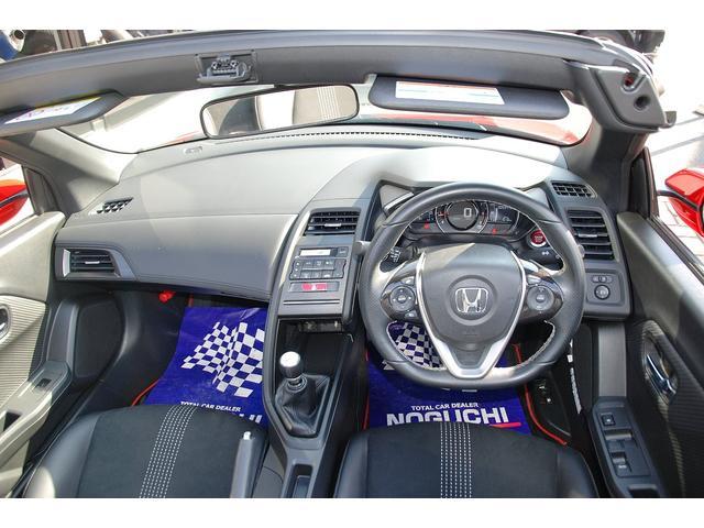 「ホンダ」「S660」「オープンカー」「福岡県」の中古車16
