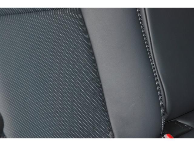 ★後席シートのアップ。質感をご確認下さい■走行距離44,989km!、内装・外装等は走行距離以上のコンデションです・程度には自信あります。