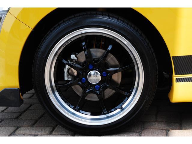 ★一流メーカーRAYS-VOLK-RACING-CE28 16インチアルミホイールを装着! 参考新品時定価 税込¥146,300-★