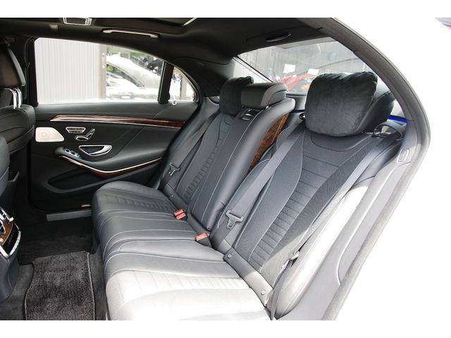S550L S65AMG仕様フルカスタム新品後付パーツ93万(20枚目)