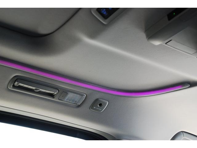 ★車内イルミネーション 4段階の明るさと16色の中から選び点とさせることができます★