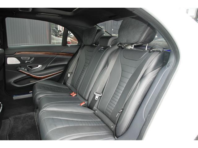 S550ロング WALD仕様フルカスタム後付け178万円以上(18枚目)