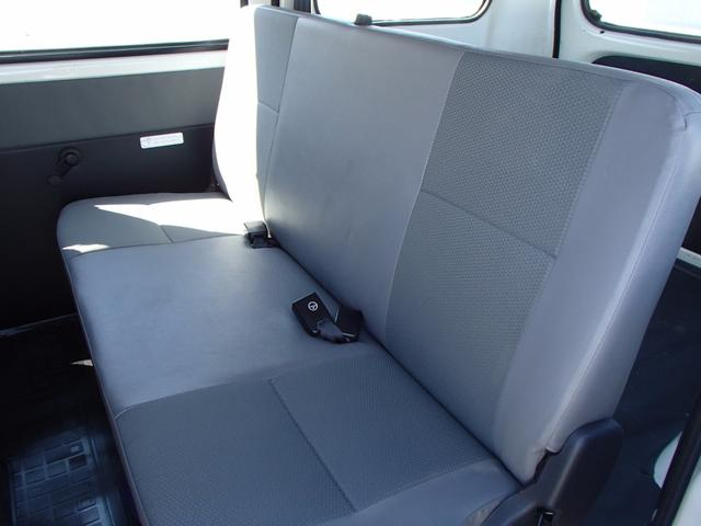 トヨタ ライトエースバン GL 両側スライドドア