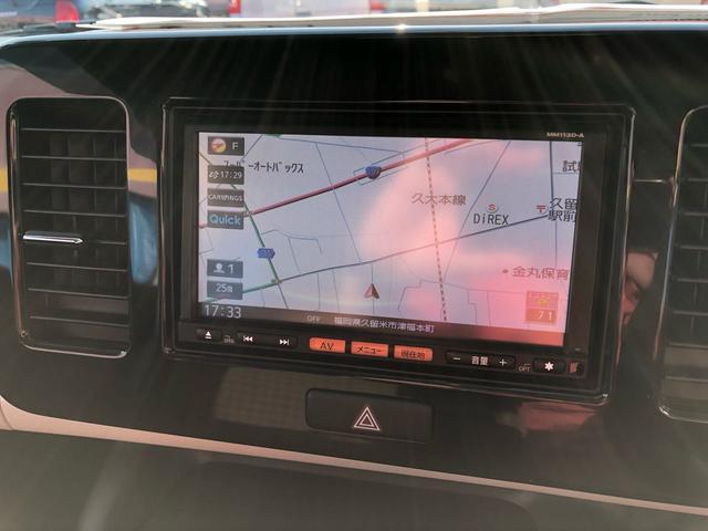 ドライブには欠かせないSDナビフルセグTV!ドライブが楽しくなります♪