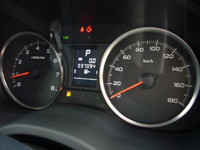 スバル インプレッサスポーツ 1.6i-L ナビ スマキー キセノンライト 革調シート