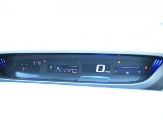 ホンダ フリード G・ホンダセンシング Sパッケージ LEDヘッドライト