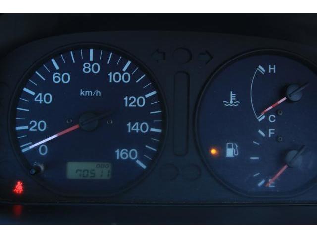 スーパーローDX ディーゼル 5速(5枚目)