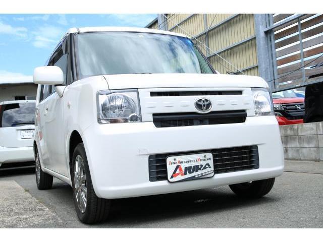 「トヨタ」「ピクシススペース」「コンパクトカー」「福岡県」の中古車18
