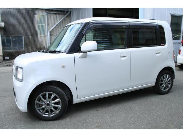 「トヨタ」「ピクシススペース」「コンパクトカー」「福岡県」の中古車19