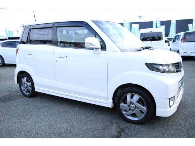 「ホンダ」「ゼスト」「コンパクトカー」「福岡県」の中古車15