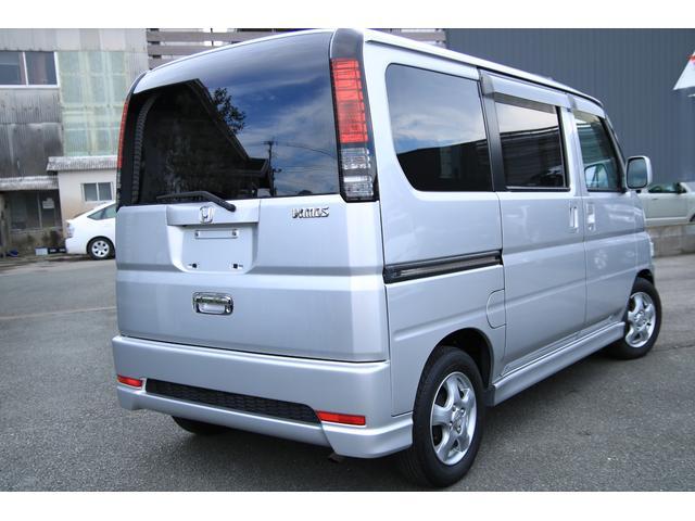 「ホンダ」「バモス」「コンパクトカー」「福岡県」の中古車18