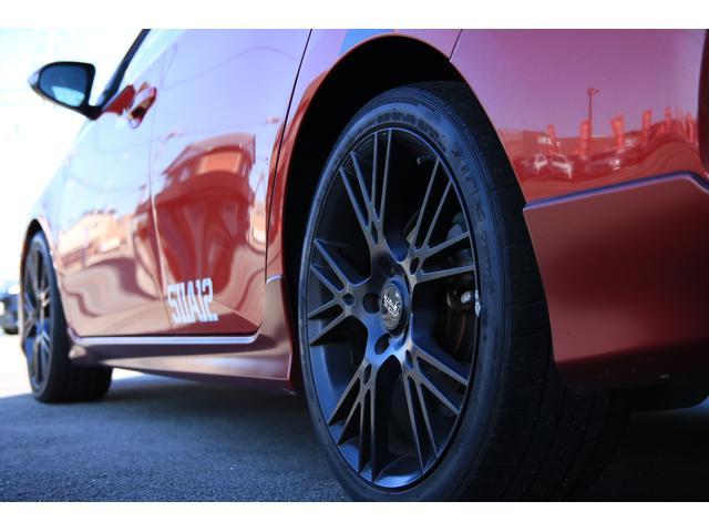 「トヨタ」「オーリス」「コンパクトカー」「福岡県」の中古車54