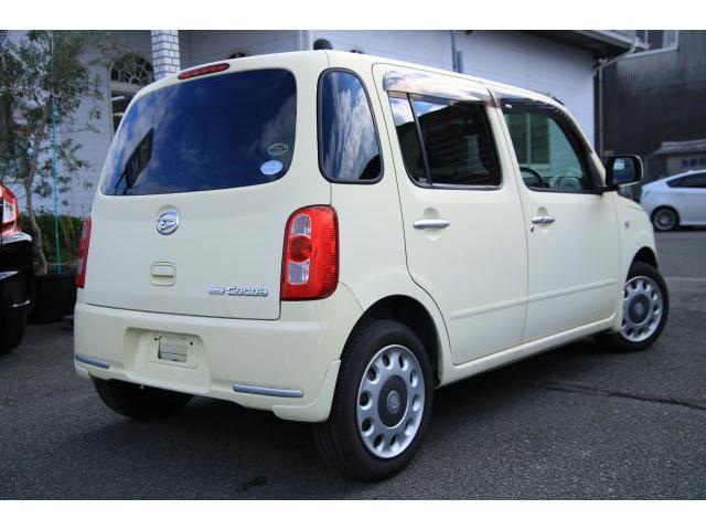 「ダイハツ」「ミラココア」「軽自動車」「福岡県」の中古車16