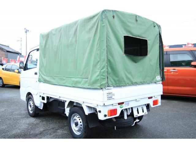 「日産」「NT100クリッパー」「トラック」「福岡県」の中古車16