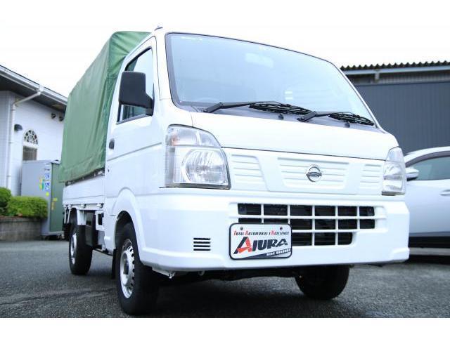 「日産」「NT100クリッパー」「トラック」「福岡県」の中古車18