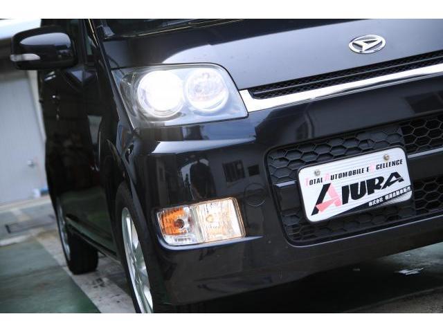 「ダイハツ」「ムーヴ」「コンパクトカー」「福岡県」の中古車15