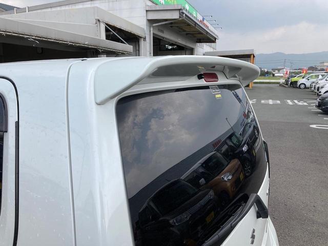 20周年記念車 フルエアロ メモリーナビ フルセグTV ETC 衝突被害軽減システム ホワイト CVT AC バックカメラ AW 4名乗り オーディオ付 スマートキー HID(8枚目)