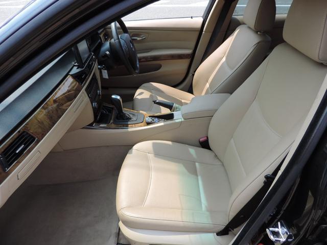 BMW BMW 320iツーリング ハイラインパッケージ ナビ 革シート
