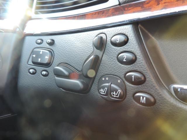 S350 黒革パワーシート 社外ナビ サンルーフ(7枚目)