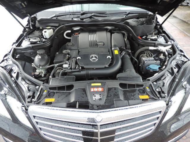E250ブルーエフィシェンシーステーションワゴン(5枚目)