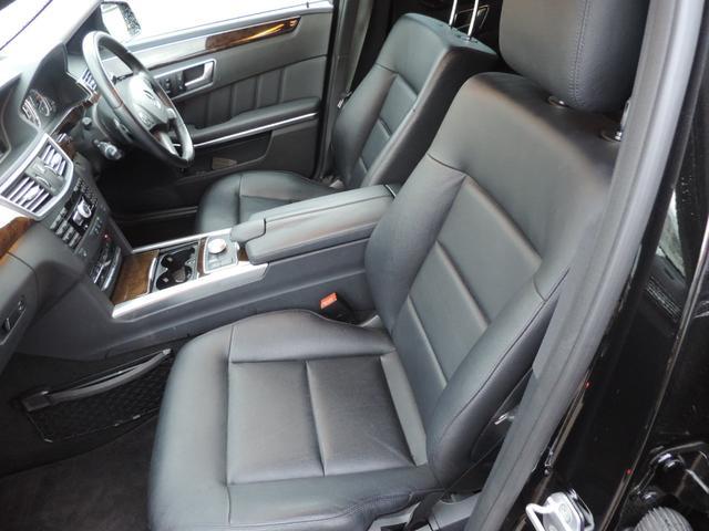 E250ブルーエフィシェンシーステーションワゴン(10枚目)