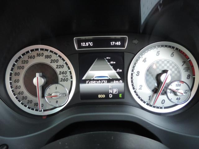 A180 スポーツ レーダーセイフティーPKG AMGエアロ(11枚目)