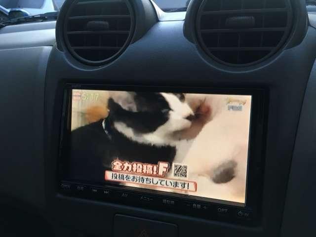 GII ナビ TV アルミ 車検R4年11月 禁煙車(11枚目)