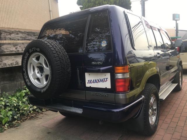 ハンドリングバイロータス リミテッド 3.1DT   4WD    アルミ   シートヒーター   電動格納ミラー    禁煙車    7人乗り(8枚目)
