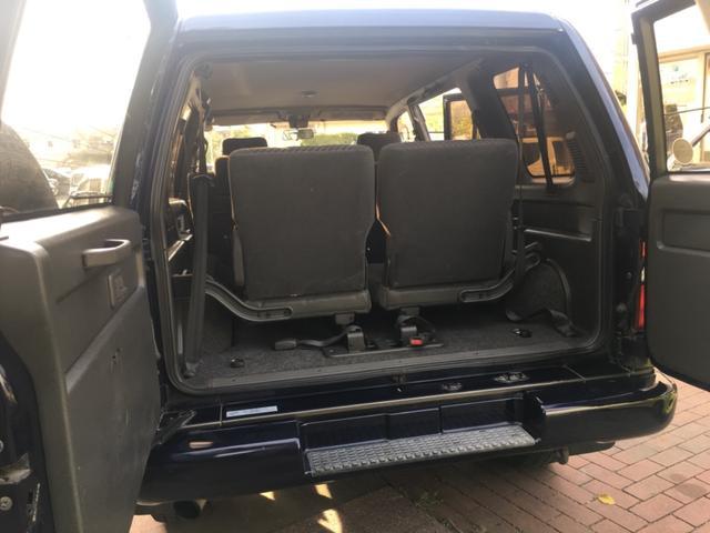 ハンドリングバイロータス リミテッド 3.1DT   4WD    アルミ   シートヒーター   電動格納ミラー    禁煙車    7人乗り(24枚目)