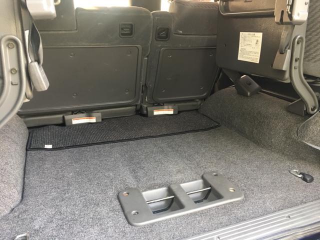 ハンドリングバイロータス リミテッド 3.1DT   4WD    アルミ   シートヒーター   電動格納ミラー    禁煙車    7人乗り(26枚目)