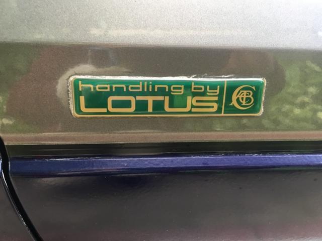 ハンドリングバイロータス リミテッド 3.1DT   4WD    アルミ   シートヒーター   電動格納ミラー    禁煙車    7人乗り(29枚目)