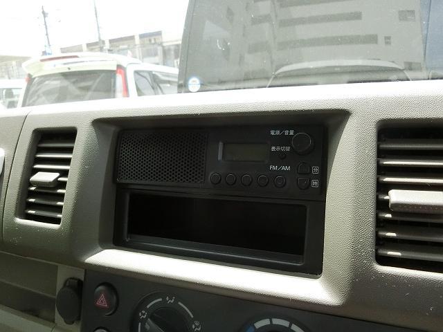 日産 NV100クリッパーバン DX ハイルーフ 5速MT 両側スライドドア パワステ