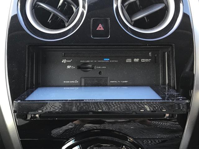 X エアロスタイル ナビ フルセグTV CD ETC スマートキー アイドリングストップ フルエアロ(27枚目)