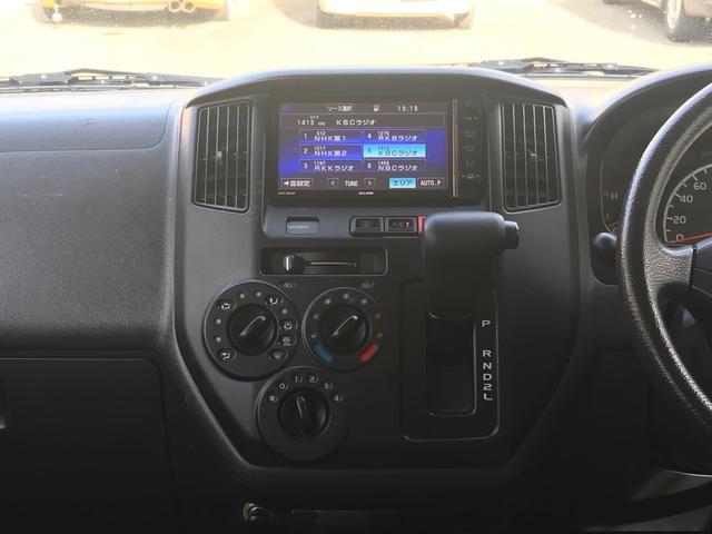 DX オートマ エアコン パワステ ナビ CD 両側スライドドア ETC(23枚目)