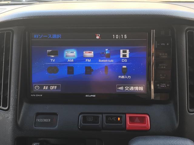 DX オートマ エアコン パワステ ナビ CD 両側スライドドア ETC(26枚目)