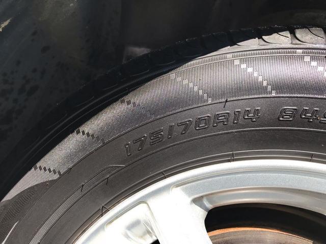タイヤサイズ 175/70R14