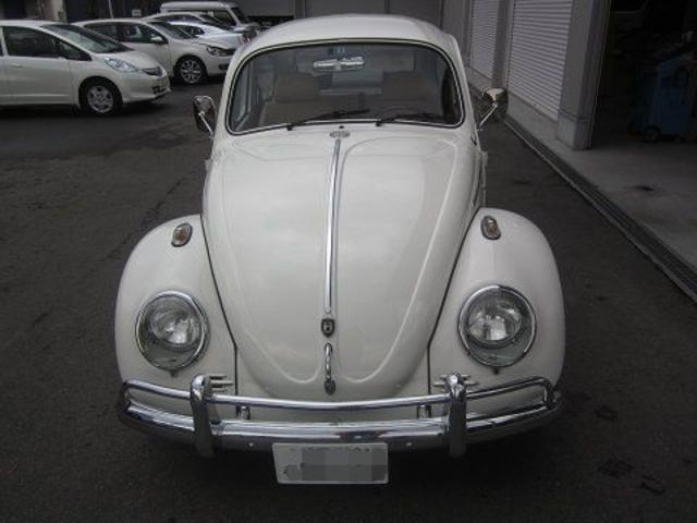 「フォルクスワーゲン」「VW ビートル」「クーペ」「福岡県」の中古車2